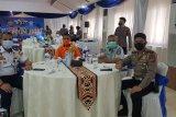 Kepala Jasa Raharja Sulut hadiri launching  ETLE Polda Sulut
