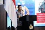 Kapolri tekankan petingnya pemanfaatan teknologi bagi jajaran SDM Polri
