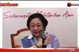 Megawati bela Jokowi soal tuduhan tentang jabatan presiden tiga periode