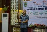 Wagub Audy : promosi wisata Mentawai tanpa kotak yang membatasi pikiran