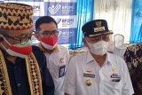 BP2MI sosialisasikan UU Nomor 18 tahun 2017 di Lampung Timur