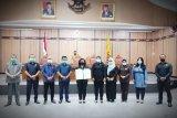 Pekan depan Hairis Salamad dilantik jadi Wakil Ketua DPRD Kotim