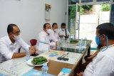 Tingkatkan layanan, PLN audiensi ke Ombudsman dan LP2K