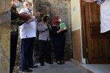 Bupati Sleman meresmikan rehab Rumah Tidak Layak Huni bantuan Baznas