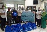 Hari Jadi Ke-39, WOM Finance salurkan bantuan empat kecamatan di Kota Semarang