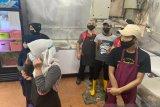 KBRI memastikan kondisi 21 PMI yang ditangkap Imigrasi Malaysia