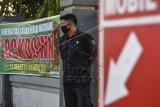 Kampus UIN Mataram ditutup akibat COVID-19