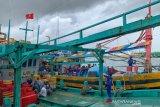 Kapal Vietnam ditangkap setelah  20 tahun beroperasi di Laut Natuna