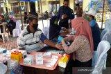 Politeknik Bumi Akpelni Semarang gelar pengobatan gratis di Temanggung