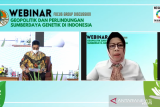 BPOM: Indonesia potensial sumber daya genetik untuk obat bahan alam