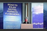 Bangga Buatan Indonesia bantu perajin tenun NTT untuk berinovasi