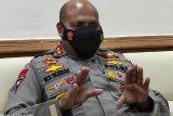 Kapolda Papua prediksi dua kabupaten rawan saat PSU Pilkada