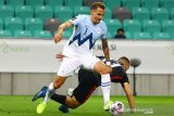 Kualifikasi Piala Dunia 2022 - Kroasia tersungkur di Slovenia