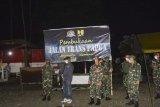 TNI kawal dibukanya sementara jalan Trans Papua ruas Jayapura-Wamena
