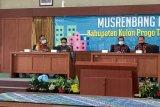 BPS mencatat angka kemiskinan absolut di Kulon Progo 78.060 jiwa
