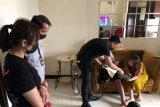 Polri tangkap warga Irak terkait