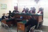 4 terdakwa 300 kg sabu di Kalsel divonis hukuman mati