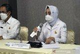 BMKG: Es di Punjak Jaya akan hilang di 2025 karena pemanasan global