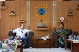 Ketua DPD dorong pembentukan komando daerah maritim di NTT