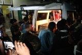 Jenazah korban pembunuhan di hutan Halteng berhasil dievakuasi TNI/Polri