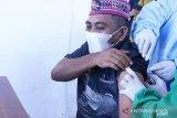 Manggarai Barat targetkan vaksinasi COVID-19 tuntas Juli 2021
