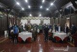 BOPLBF ajak petani kopi Manggarai studi banding di  pulau Jawa
