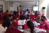 DP3A Sulteng tingkatkan kapasitas pokja maksimalkan perlindungan perempuan dan anak