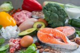 IDI ingatkan masyarakat agar jaga asupan gizi seimbang makanan yang disantap