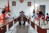 Pemprov Sulut genjot ekspor komoditi tumbuhkan perekonomian