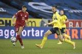 Ibrahimovic bantu Swedia tekuk Georgia 1-0