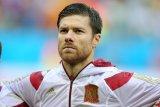 Real Sociedad memperpanjang kontrak Xabi Alonso