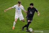 Ilkay Gundogan antar Jerman lumat Islandia 3-0 dalam laga kualifikasi Piala Dunia 2022