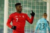 Swiss bekap Bulgaria 3-1 ketika Denmark bungkam Israel 2-0