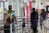Bandara Radin Inten layani 26.522 penumpang selama Februari
