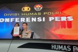 Tiga telapor jadi tersangka kasus 'unlawful killing' terhadap anggota FPI