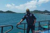 Pengiriman ikan hiu dan pari asal Natuna disita KKP