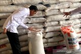 Isu kemarin: RI tak akan impor beras hingga gas dan rem ekonomi