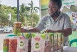 Dinas Pertanian Papua dorong peningkatan olahan produk pangan lokal