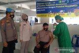 Dinkes targetkan  16 ribu pelayan publik di Ogan Komering Ulu divaksin