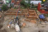 Kementerian PUPR membangun dua sistem pengolahan air limbah di Yogyakarta