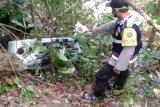 Polisi evakuasi minibus terjun ke jurang sedalam 25 meter di Kolaka Utara