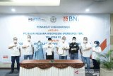 BNI siap dukung peremajaan sawit Riau secara cashless
