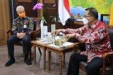 Pemprov Jateng siap bantu Kemkumham tangani klaster Nusakambangan