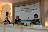 1,4 juta pelanggan PLN Sulselrabar kembali terima stimulus listrik