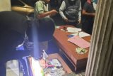 Saber pungli Polres Pasangkayu tangkap petugas Disbun