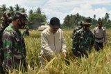 TNI motivasi petani gunakan pupuk organik untuk tingkatkan produksi
