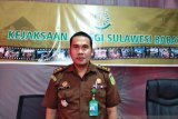 Kasus korupsi DAK Fisik Diknas Sulbar ditingkatkan ke tahap penuntutan