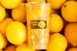 Minuman kekinian untuk jaga daya tahan tubuh