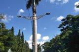 Lampu PJU di Kota Mataram tetap nyala selama penerapan PPKM mikro