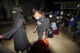 Pemindahan Pengungsi Rohingya Ke Medan